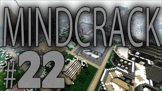 """Mindcrack Number 22 - """"Not the Spiders You"""