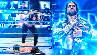 Roman es GOD | Smackdown 30 Abril 2021 REVIEW