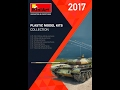 #MiniArt's Video Catalogue 2017