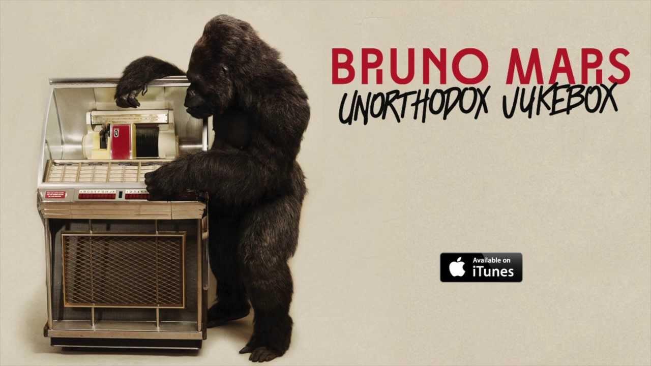 Bruno Mars - Money Make Her Smile [Official Audio]
