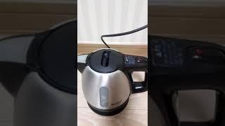 [헬로마켓] - 테팔 미니 전기 주전자(9000원)