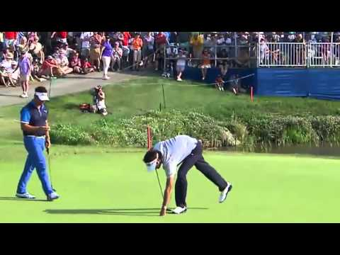Jason Day Wins 2015 RBC Canadian Open Over Bubba Watson