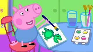 Peppa Pig en Espańol: Compilaciòn 2! - Pepa la cerdita