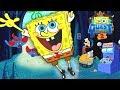Spongebob Squarepants - Questpants 2 Mission Through Time - Funny Cartoon Games for Kids HD