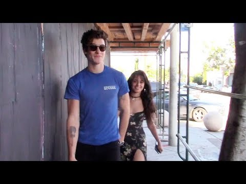 Shawn Mendes And Camila Cabello Are The Cutest Couple In Hollywood