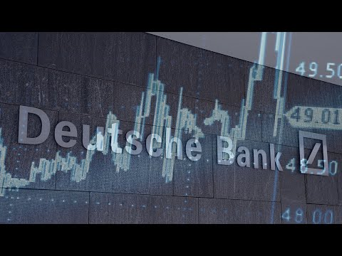 Investing In Deutsche Bank Stocks