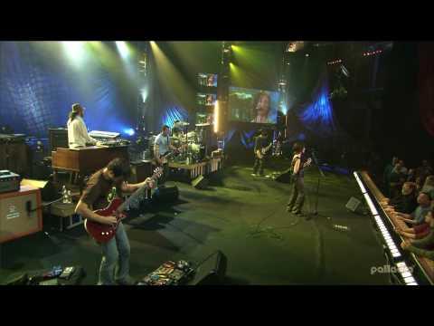Alanis Morissette - Thank You HD (Live)