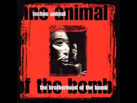 Techno Animal - Cruise Mode 101 feat. Rubberoom