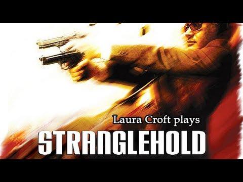 John Woo's STRANGLEHOLD (PC) - Walkthrough: LEVEL 2 - Tai O - Part 1 [HD]