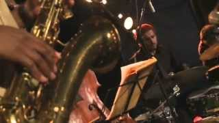 Soweto Kinch - The New Emancipation - Hip-Hop & Jazz - Live Extracts @ Atlantique Jazz Festival