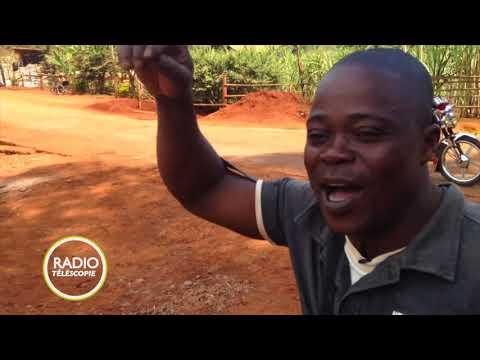 """Radio Téléscopie: """"La diaspora antillaise au cameroun"""""""
