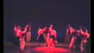 Śląsk w USA 1989r Gore Lipka Gore(Wianki)