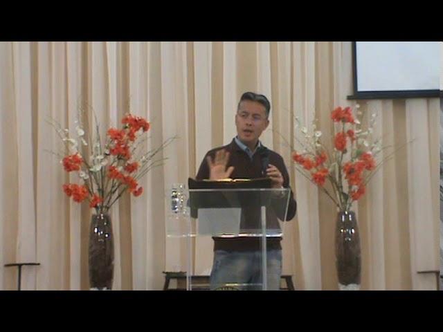 Culto de Oração   Bp Marcos   20 Jun 18