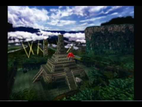 Sonic Adventure: DX Review (Gamecube)