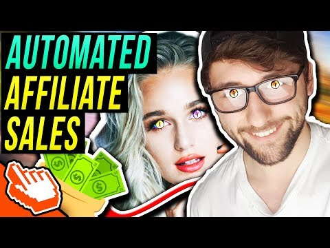 How We Get Paying Affiliate Marketing Leads on Autopilot Using FREE Methods thumbnail