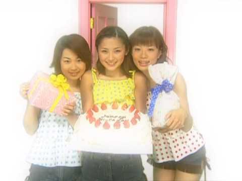 Country Musume - Hajimete no Happy Birthday