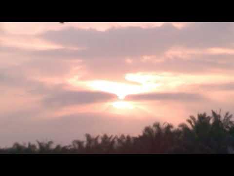 2018/03/20 07:39:36 Sun's Sunrise