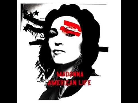 Madonna - Die Another Day   Мадонна - Не в этот раз (аудио+стих.перевод)