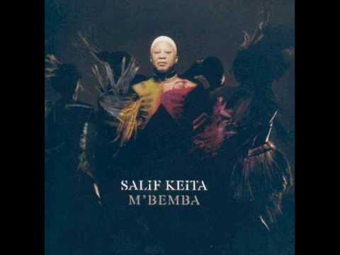 Tomorrow - Salif Keita-With Lyrics