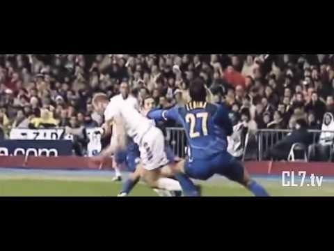 Real Madrid Los Galacticos