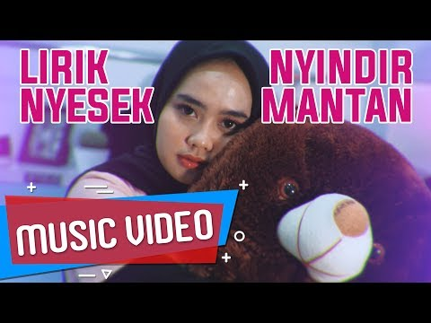 NYINDIR MANTAN SULIT MOVE ON [ MUSIC VIDEO ] ALDAMODY Ft. ECKO SHOW - Kok Lucu Ya