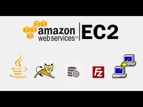 Deploy Java Web App On Amazon Linux EC2 Instance Using Tomcat