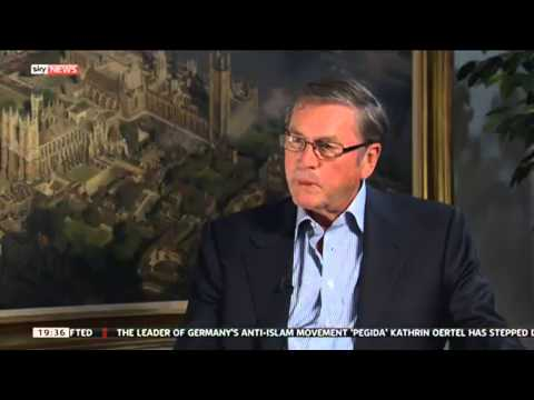 """Lord Ashcroft: SNP Surge """"Is Real"""""""