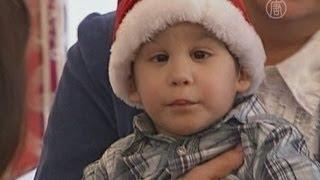 Число детских домов в России сократится вдвое (новости)