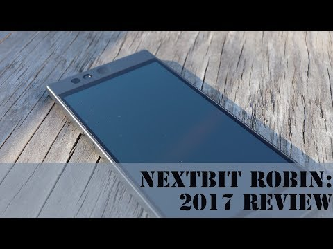 Nextbit Robin Full Review 2017