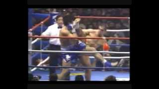 Andy Hug - 15 years after the death of a great man