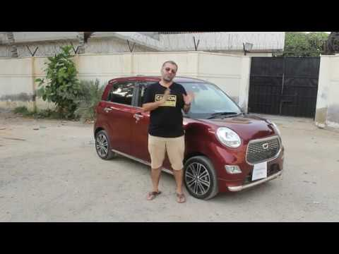 Official Review - Bamwheels - Daihatsu Cast Style - Small Feature Packed Car
