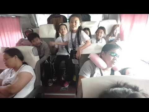 Holy Family Academy Fieldtrip 2016 part 1