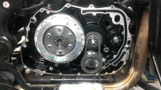 Problem Solved | Oil leakage | Hard Shift Clutch | RE Himalayan thumbnail