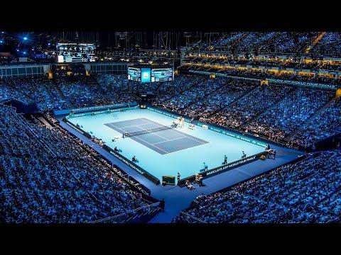 (Thursday Replay) 2016 Barclays ATP World Tour Finals - Practice Court 1 Live Stream