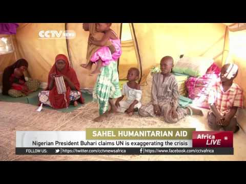 UN: Funding will help eight Northern African countries