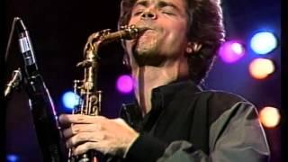 Al Jarreau feat. David Sanborn & Mike Stern