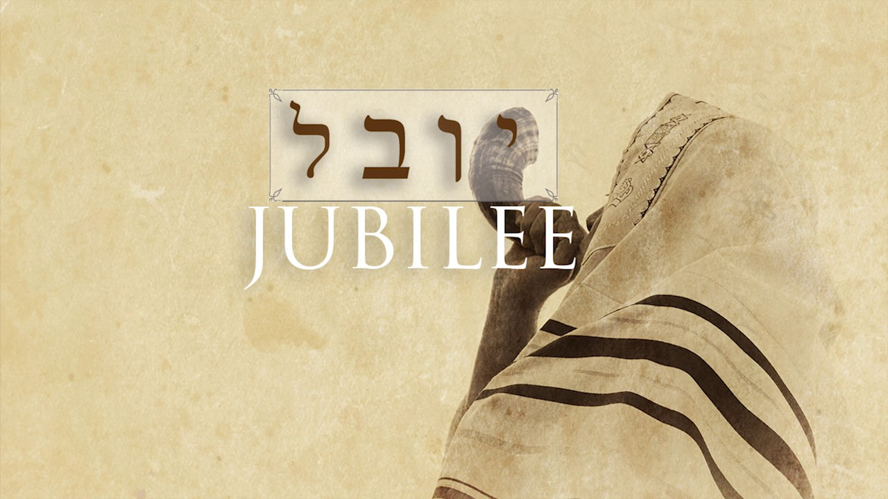 Image  result for Season of Hebrew Jubilee