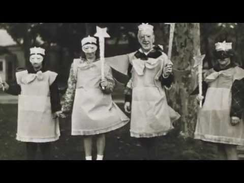 ALL EYES ON YOU - PHOTOGRAPHY of DIANE ARBUS