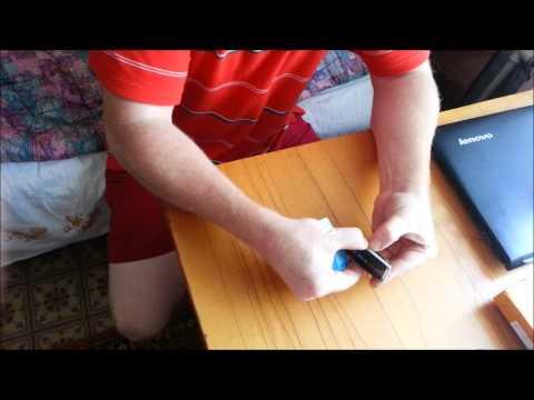 #9 как разобрать wifi адаптер dlink dwa 125