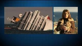 Naufrage du Costa Concordia : les recherches se poursuivent