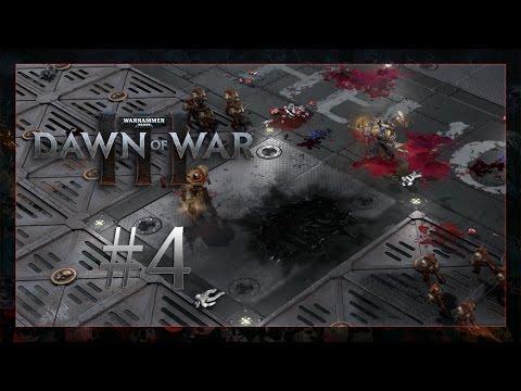 Ein alter Freund in Not - Play with Strey: Warhammer 40.000 Dawn of War 3 [Part 4]