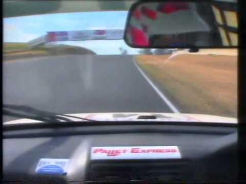 1995 Australian Super Touring Championship: Round 8 Race 2 - Eastern Creek