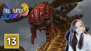 SINSPAWN GUI BOSS FIGHT | Final Fantasy X Gameplay Walkthrough Part 13