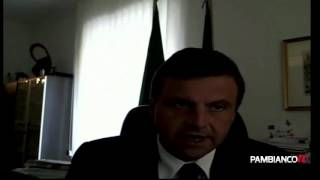 """""""Moda & Lusso: Il momento delle scelte"""" - Intervento Carlo Calenda"""
