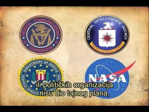 Esoteric Agenda (6/9) (Croatian subtitle)