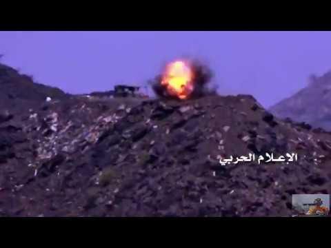 Saudi-Yemen War Clips 1