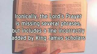 The Book of Mormon Disproved in Less Than 1 Minute