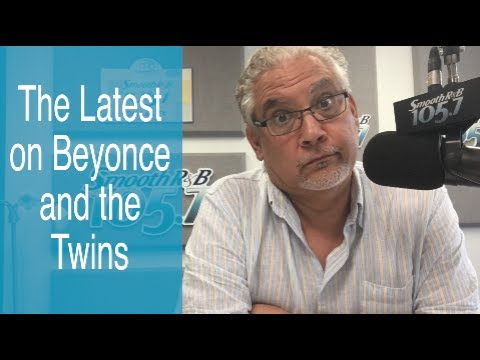 Download Youtube: The Latest on Beyonce and Jay-Z's Twins