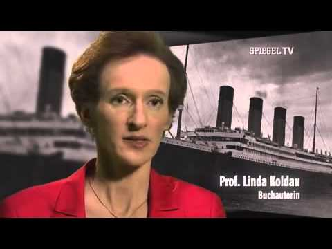 Der unsinkbare mythos spiegel tv die titanic teil 2 for Spiegel tv video