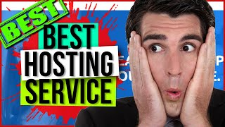 BEST HOSTING SERVICES - BEST WEB HOSTING COMPANIES REVIEW!